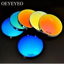 купить 1.49 1.56, 1.60, 1.67 CR-39 Polarized Sunglasses Prescription Optical Lenses for Driving Fishing UV400 Anti-Glare Polarized Lens дешево