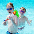 Baby дети Swimmng игрушки Ванны Песок вода грабли песок лопатой спрей пистолет ребенка игрушка в подарок