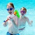 Bebé niños Swimmng juguetes de Baño aerosol pala rastrillo arena agua pistola de juguete para niños de regalo