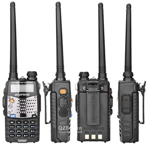 Image 3 - (1 قطعة) Baofeng UV5RA هام اتجاهين راديو ثنائي النطاق 136 174/400 520 MHz BaoFeng UV 5RA جهاز إرسال واستقبال لاسلكي لاسلكي أسود