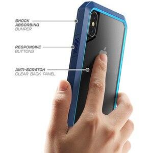 Image 4 - Чехол SUPCASE для iphone X XS 5,8 дюймов, чехол с единорогом, жуком, серии UB, высококачественный гибридный защитный прозрачный чехол для iPhone X Xs