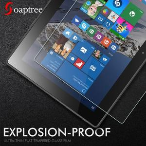 Tempered-Glass Miix320 Lenovo 320-10ICR Glass-Guard Screen-Protector-Film 9H for Ideapad