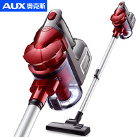 Handheld Carpet Type Vacuum Cleaner Household Ultra Quiet In Addition To Mite Instrument High Power Strong