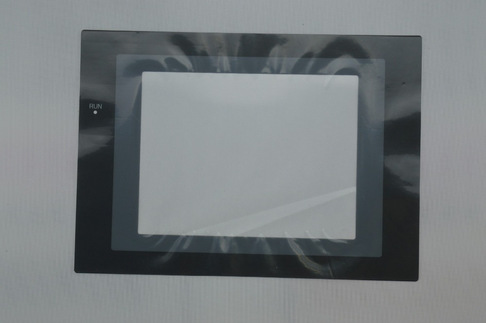 New Touch panel screen for Omron NS5 SQ11B V2 with Front overlay Repair FAST SHIPPING