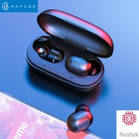 Haylou GT1 Mini TWS Touch control Wireless Bluetooth 5.0 Earphones sport Headphone Noise Cancelling Gaming Headset binaural call