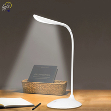 Touch dimmable LED desk lamp USB charging reading book light eye protection led table lamp 9w led eye protection led table lamp touch switch dimmable desk lamp 3modes reading book lamp for study office desktops
