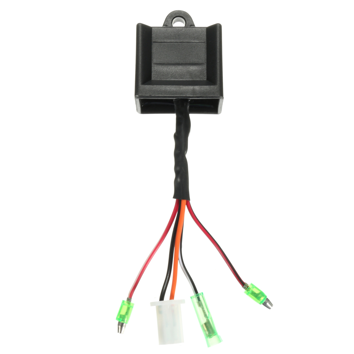 9cm 5 wires race ignition cdi box for polaris scrambler 50cc 90cc 100cc 110cc atv 2 stroke [ 1200 x 1200 Pixel ]