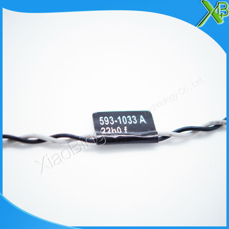 Brand New Hard Drive Tempreture Sensor Cable for Imac 27 A1312 593-1033 A 922-9224