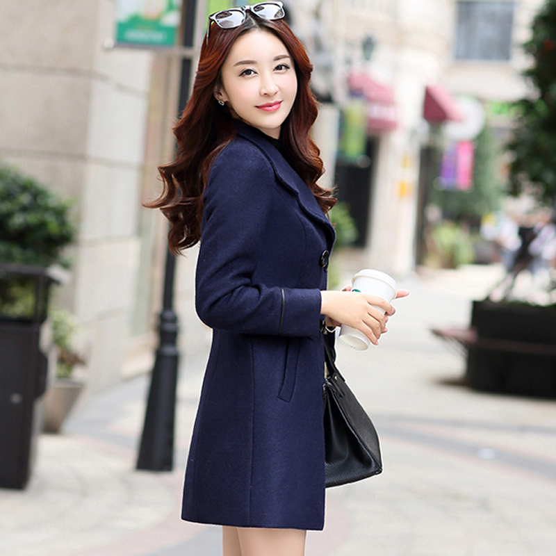 FTLZZ-Women-Wool-Blend-Warm-Long-Coat-Plus-Size-Female-Slim-Fit-Lapel-Woolen-Overcoat-Autumn (2)