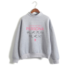 BTS Map Of The Soul: PERSONA Sweatshirt [5 colors]