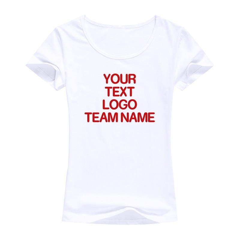 Custom made class uniform team work clothes t shirts for Custom team t shirts