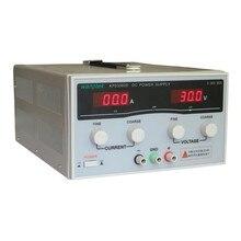 220 V 0-30 V/0-60A KPS3060D Hohe präzision Leistung Einstellbar Led-anzeige Schalt DC Labor power versorgung