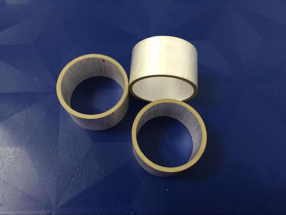 Труба пьезоэлектрическая керамическая для морских
