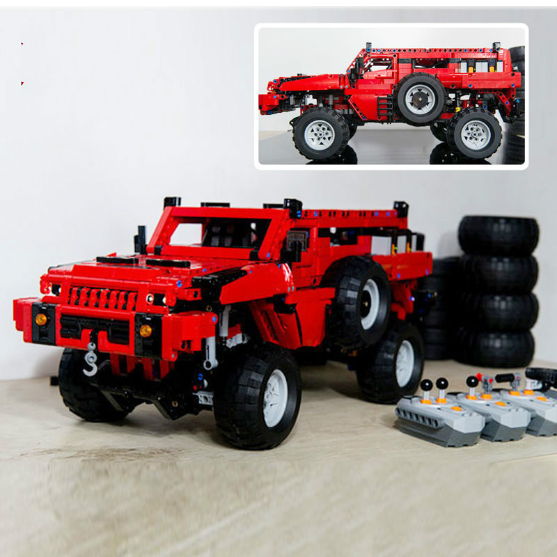 2278Pcs Genuine Technic MOC Series The Marauder Set Children Educational Building Blocks Bricks Toys Model Gift black pearl building blocks kaizi ky87010 pirates of the caribbean ship self locking bricks assembling toys 1184pcs set gift