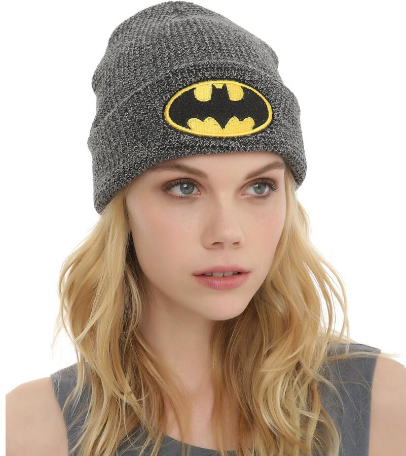 2017 new Autumn winter Women hat knitting wool Beanies skullies warm outdoor hat for girls laidies new winter male and female cartoon glasses color embroidery knitting wool hat warm hat hedging hat skullies m144