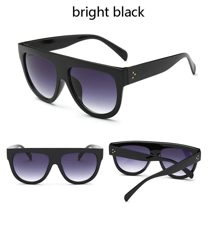 HTB1ngfoPXXXXXadXFXXq6xXFXXXz - Flat Top Retro Tortoise Shadow Women's Sunglasses