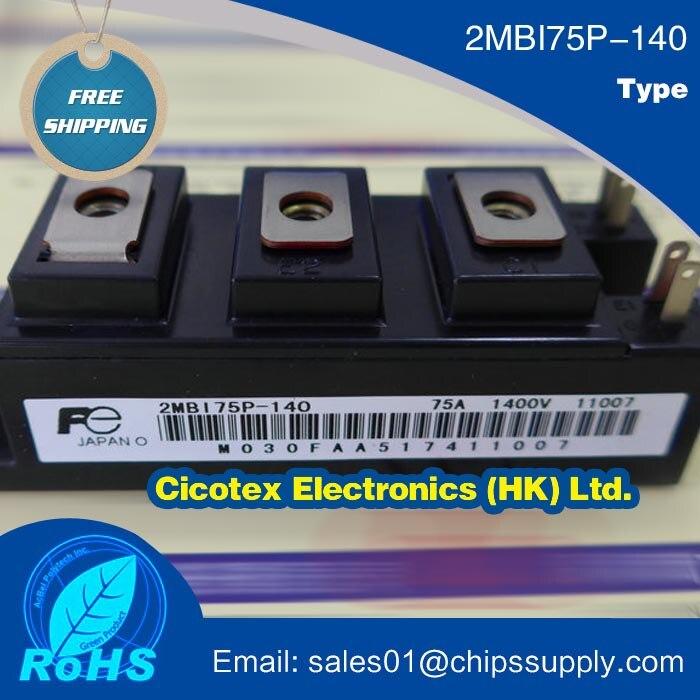 2MBI75P-140 IGBT MODULE2MBI75P-140 IGBT MODULE