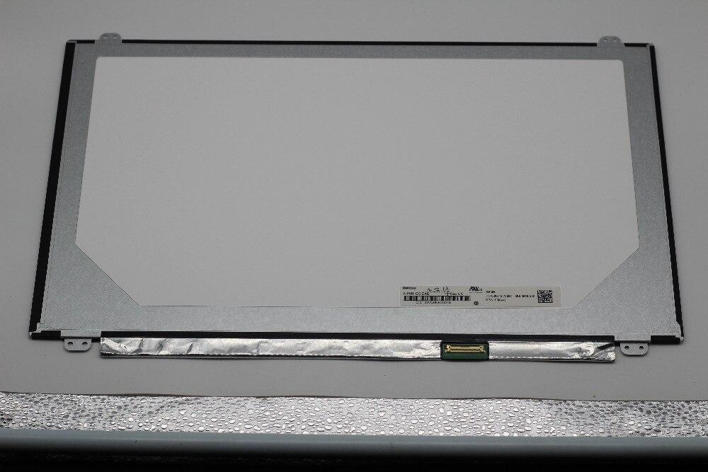 NT156FHM-N41 N42 N156HGE-EA1 L'AGRILE DU FRÊNE B156HTN03.6 B156HTN03.4 B156HTN03.7 HB156FH1-301 401 15.6 écran LCD ordinateur Portable écran - 6