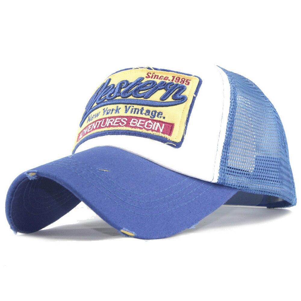 00f4f455f3a Aliexpress.com   Buy Embroidered Summer Cap Letter Mesh Hats For Men bone  feminino Women s Hats Casual Hats Hip Hop Baseball Caps bone masculino from  ...