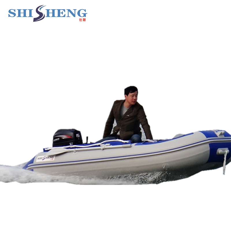 все цены на Manufacturing inflatable boat hot selling PVC inflatable motor boat