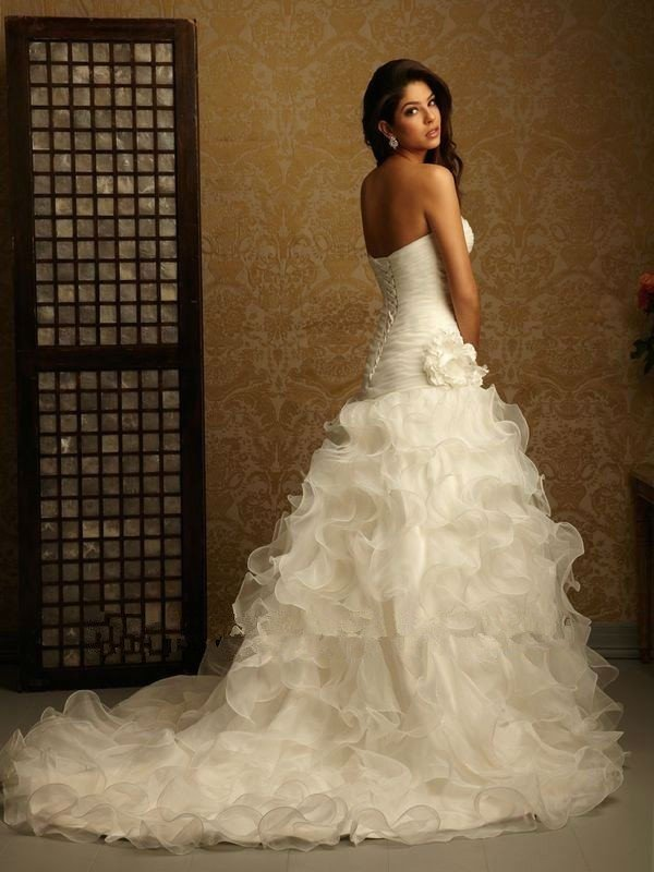 Sell like hot cakes free shipping best selling sexy for Sell your wedding dress for free