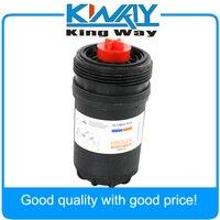 Frete grátis-novo filtro de combustível ff63009 apto para cummins motores substitui cummins 5303743 ff63008