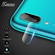 Camera Lens Cover Tempered Glass Screen Protector For HuaWei P Smart 2019 Plus Honor 9X 8X View 10 P30 P20 Mate 20 X 5G Pro Lite(China)
