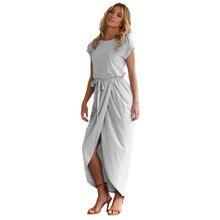 Long Sun Dresses Promotion-Shop for Promotional Long Sun Dresses ...