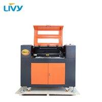 Factory price CNC laser machine laser cutter /laser engraving machine/acrylic cutting machine foam cutting/ diy rubber stamp
