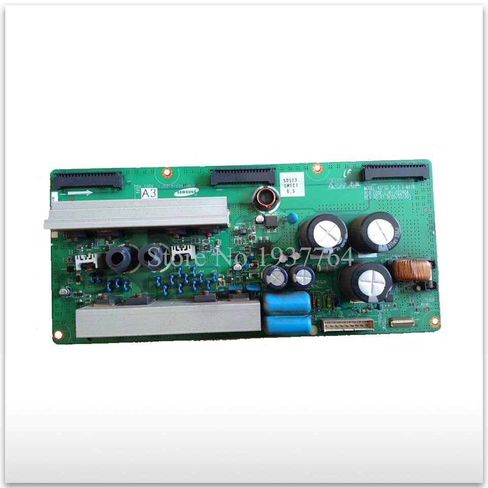 цены на 95% new Original  LJ41-03489A LJ92-01353A LJ41-02246A board good working в интернет-магазинах