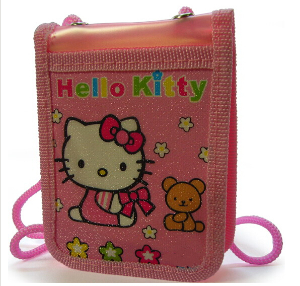 Lovely hello kitty business office lady name card holders school lovely hello kitty business office lady name card holders school children id bus card holder in card id holders from luggage bags on aliexpress reheart Choice Image