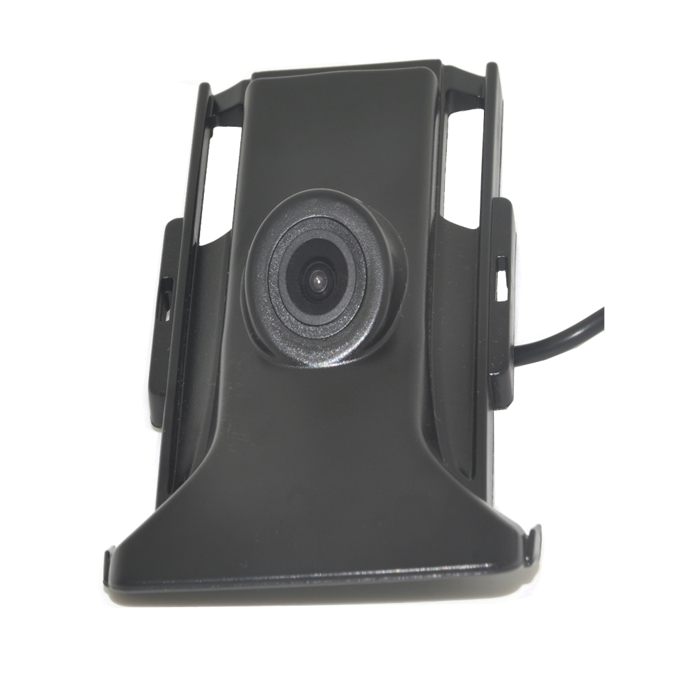 Auto Wayfeng High Quality Car Front View Parking Special Camera for Toyota Prado 2014 In ...