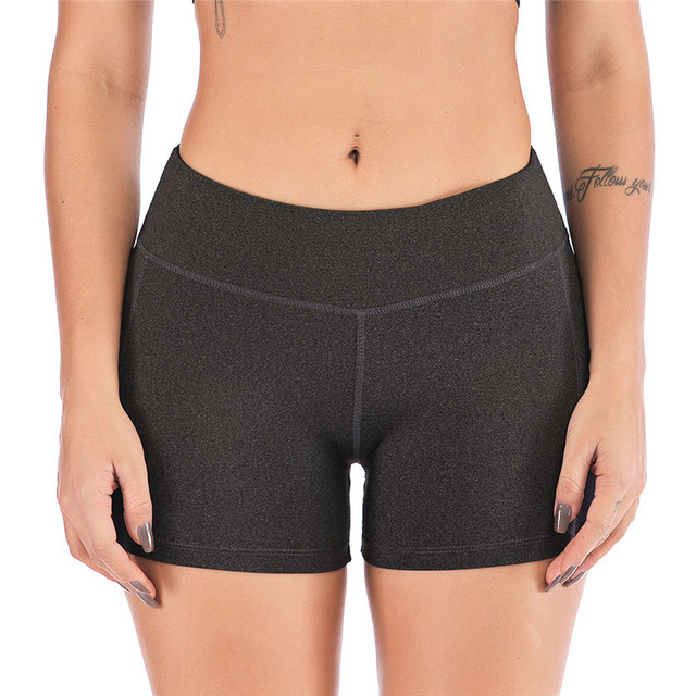 Athletic Shorts Sports Wear for Women
