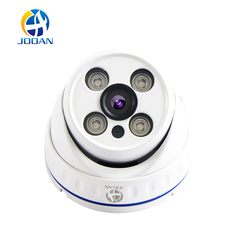 JOOAN Mini POE IP Camera 960P HD Network CCTV Security Camera Mega Pixel Indoor Network P2P IP Camera ONVIF H.264 mini ip camera 960p hd network cctv hd home dome security surveillance ip ir camera network ip camera onvif h 264