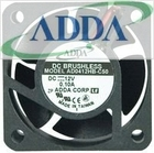 ADDA AD0424HB-C50 40MM 4cm DC 24VDC 70mA server inverter computer case axial cooling fan