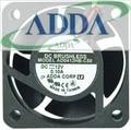 Pour ADDA AD0424HB C50 40MM 4cm DC 24VDC 70mA serveur onduleur coque d'ordinateur axial ventilateur de refroidissement|cooling fan|computer case fan|case cooling fan -