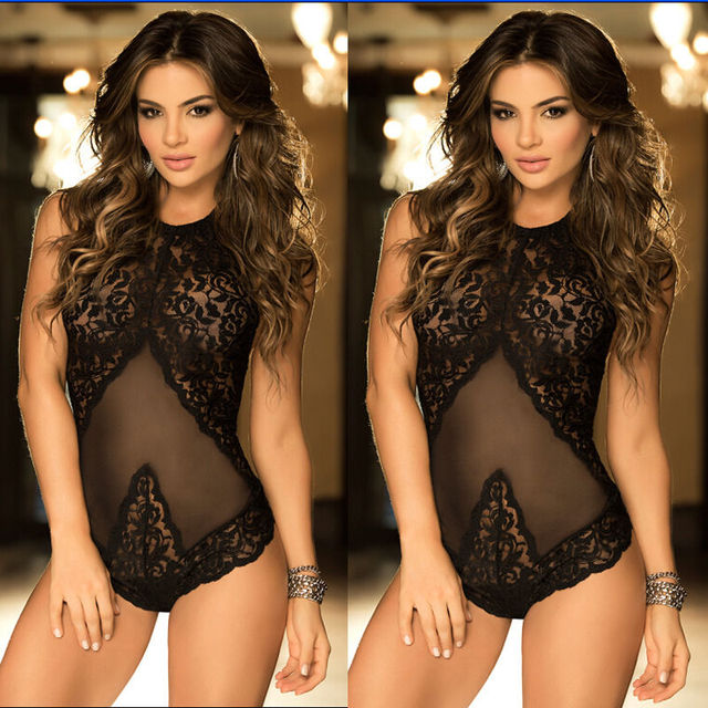 Hirigin Babydoll Sexy Lingerie Hot Underwear Corset Costumes Erotic Women Nightwear Lady Sexy Lingerie Lover Private Gift