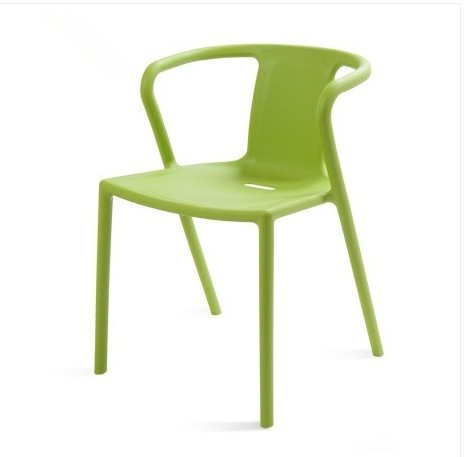 Air Chair Ming Style Armchairs Multifunction Korean Fashion Simple IKEA  Plastic Dining Chairs Lounge