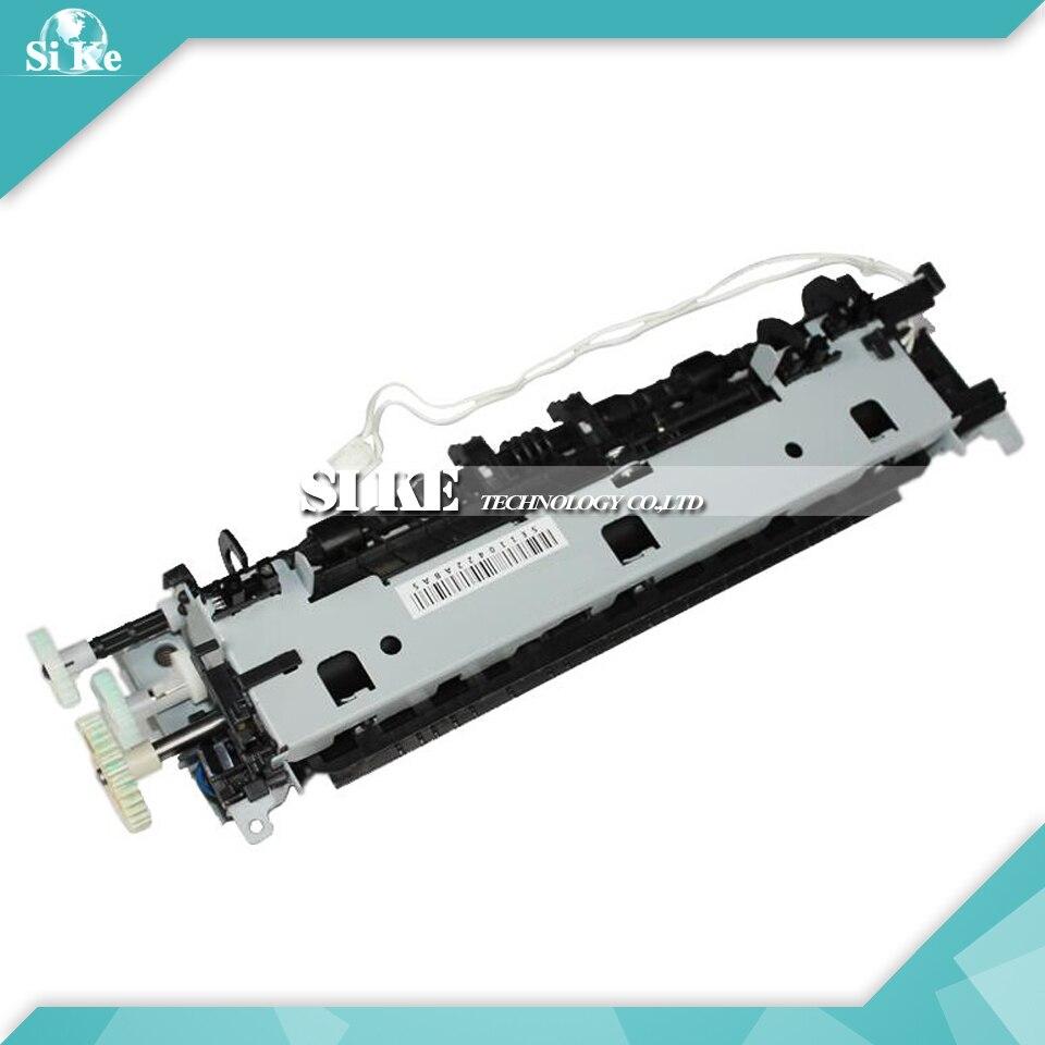 ФОТО LaserJet Printer Heating Fuser Unit For HP CM1312 CM1312NFI CM2320NF 2320 2320NF 2320NFI RM1-4430 RM1-4431 Fuser Assembly