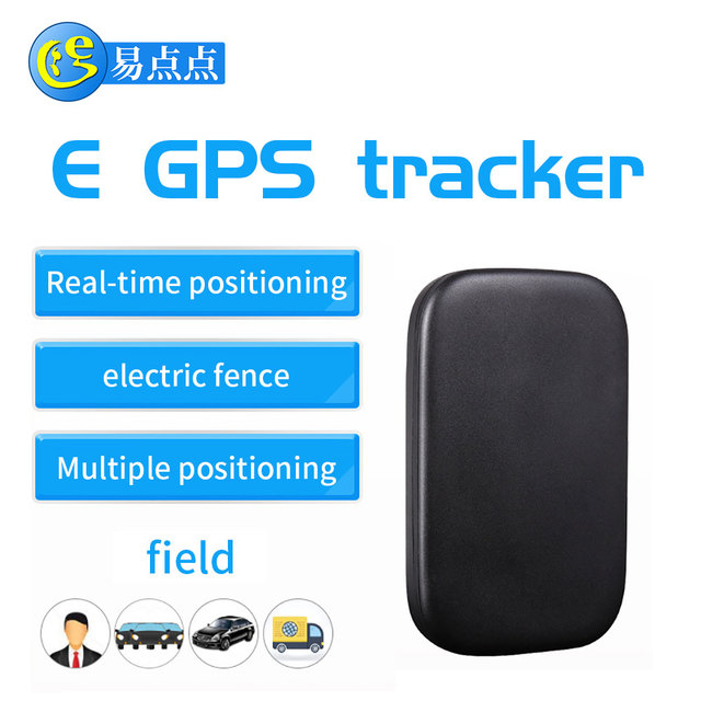 US $60 0 |New 930 mini GPS car tracker real time positioning APP monitoring  car car rental management elderly children locator-in GPS Trackers from