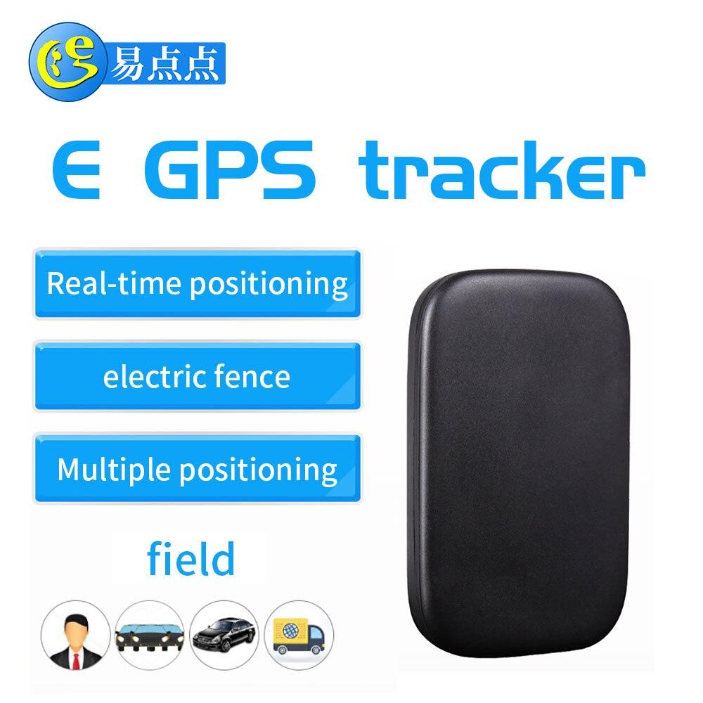 Nouveau 930 mini GPS de voiture tracker en temps réel positionnement suivi OS-MATÉRIEL-APP gestion de location de voitures de voiture personnes âgées enfants locator