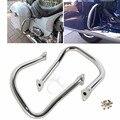 Мотоциклетные хромированные задние полосы для индийского шефа 2014-2019 Roadmaster 2015-2019 Springfield 2016-2019 Chieftain 2014-2019