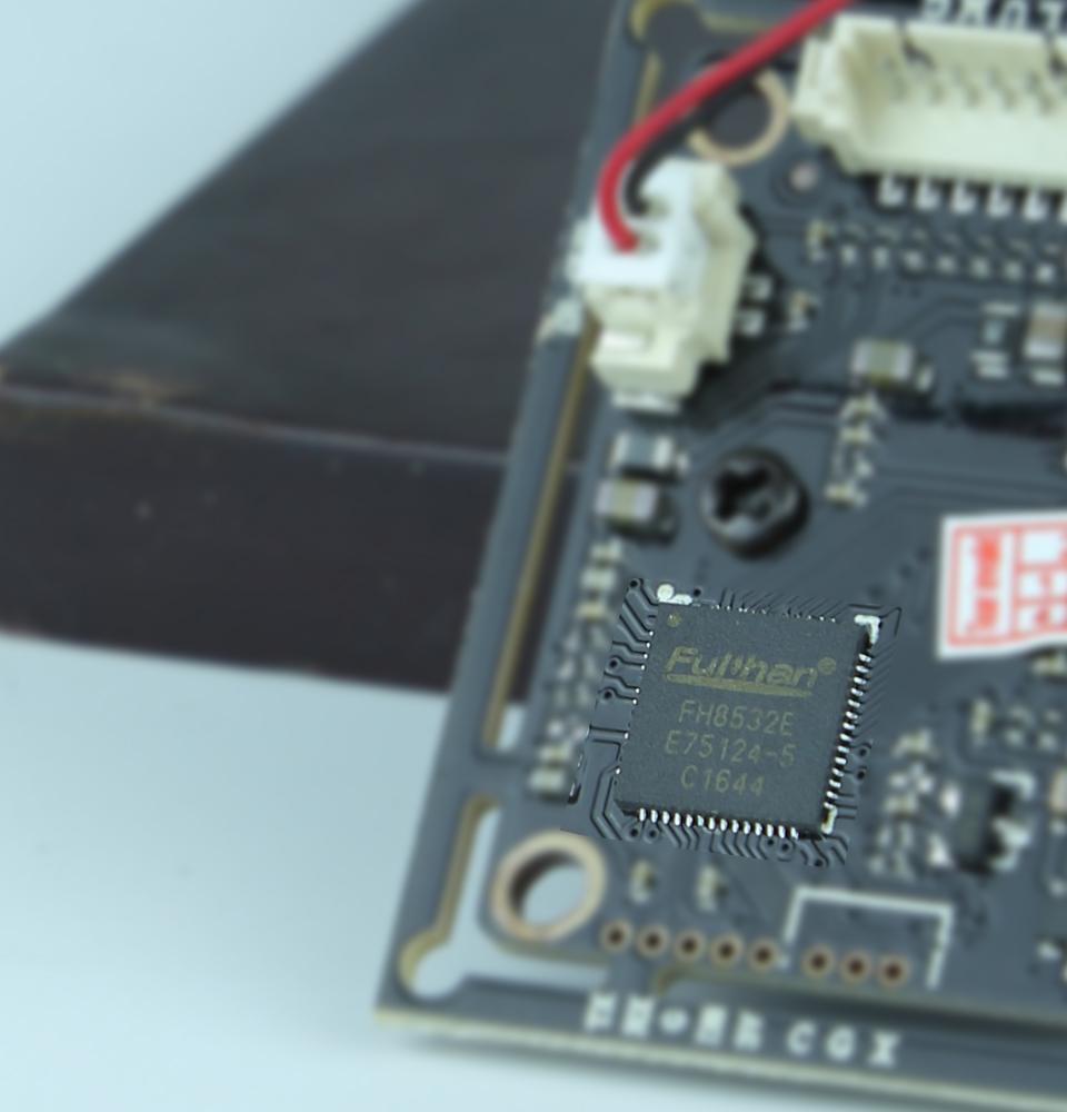 ISP 8532E