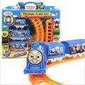 1 unidades Thomas locomotora eléctrica de una sola pista