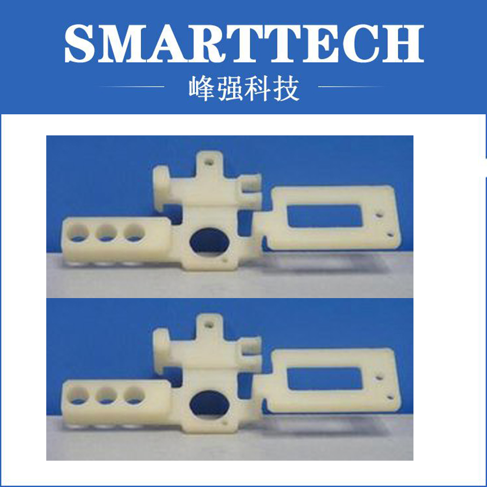 Custom precision plastic injection mold for nylon products made in china