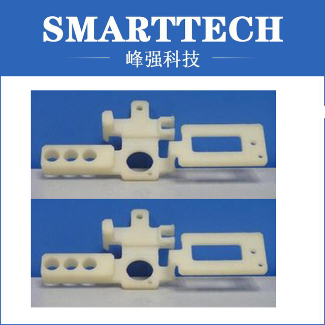 Custom precision plastic injection mold for plastic part 3D printing prototype service