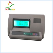 Y8203-A Bluetooth Weighing indicator AND wireless weighing indicator  for express logistics недорого