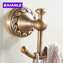 Bathroom Copper Antique Robe