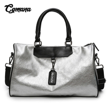 Sports Bag Lady Luggage Bag 2019 Women Duffle Fashion Travel Bags Gym Leather Women Yoga Fitness sac de sport Big Weekend Bags фрэнсис бэкон the works of francis bacon volume 13