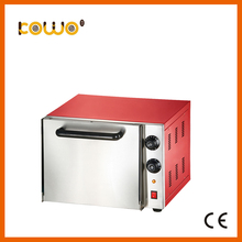 Электрическая печь для пиццы машины пекарни пиццы, оборудование KW-EP2M